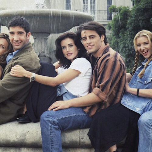 Summarizing All Seasons of 'Friends': The Hit Sitcom that Has Made Us Laugh for Decades