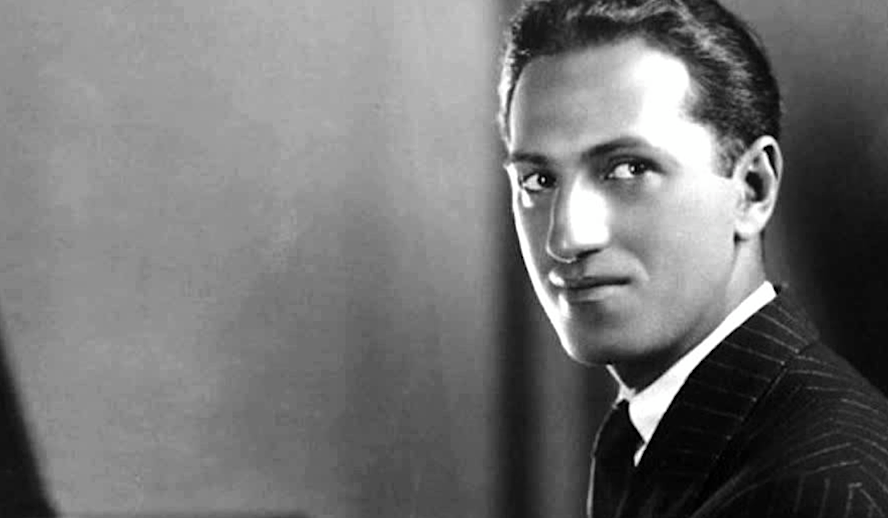 Hollywood Insider George Gershwin Tribute, Music Composer