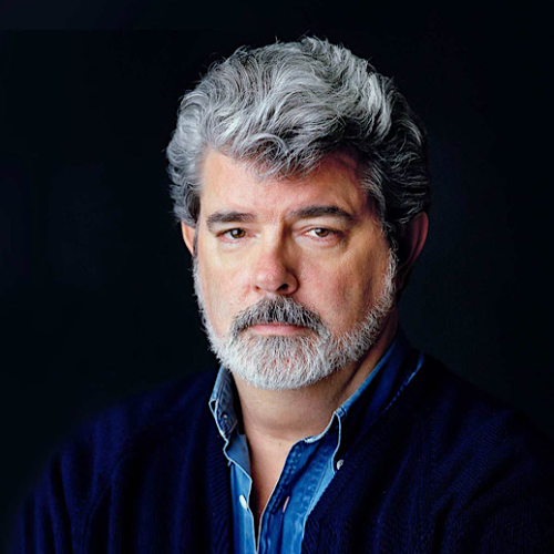 A Tribute To George Lucas - One of the Greatest Storytellers of Our Time