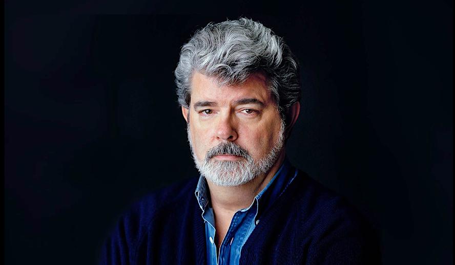 Hollywood Insider George Lucas Tribute, Star Wars
