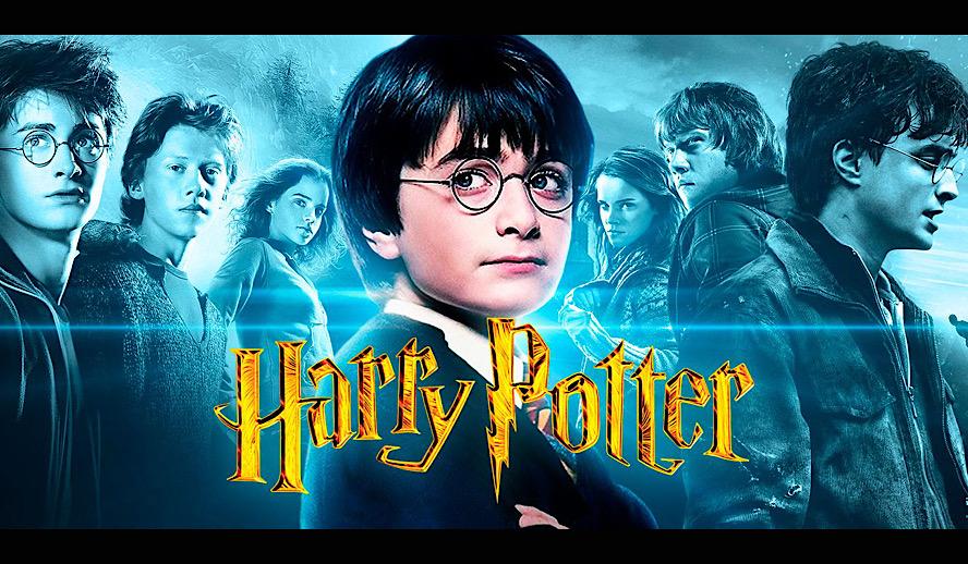 Hollywood Insider Harry Potter Franchise Success