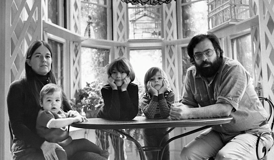 Hollywood Insider Nepotism in Hollywood Success Stories, Coppola Clan
