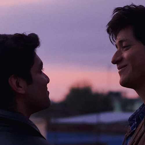 'I Carry You With Me': A Bittersweet Movie About Gay Love, Immigration, and the American Dream