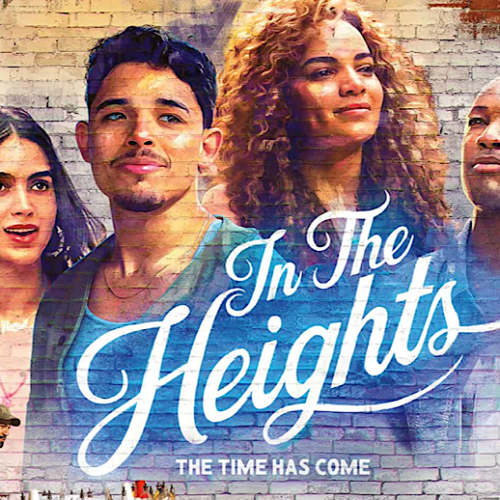 Lin-Manuel Miranda's Hot Streak Continues with the Fantastic 'In The Heights'