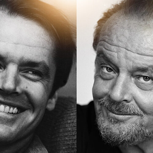 A Tribute to Jack Nicholson: One of the Greatest Actors of Any Generation