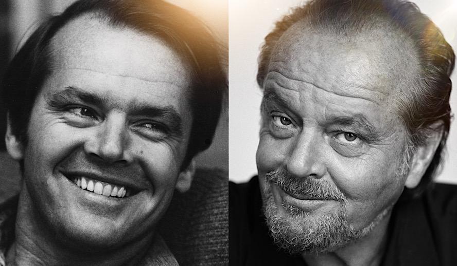 Hollywood Insider Jack Nicholson Tribute, Oscars, Awards