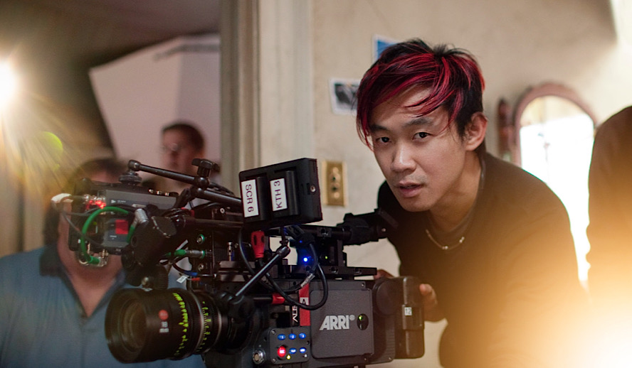 Hollywood Insider James Wan Director