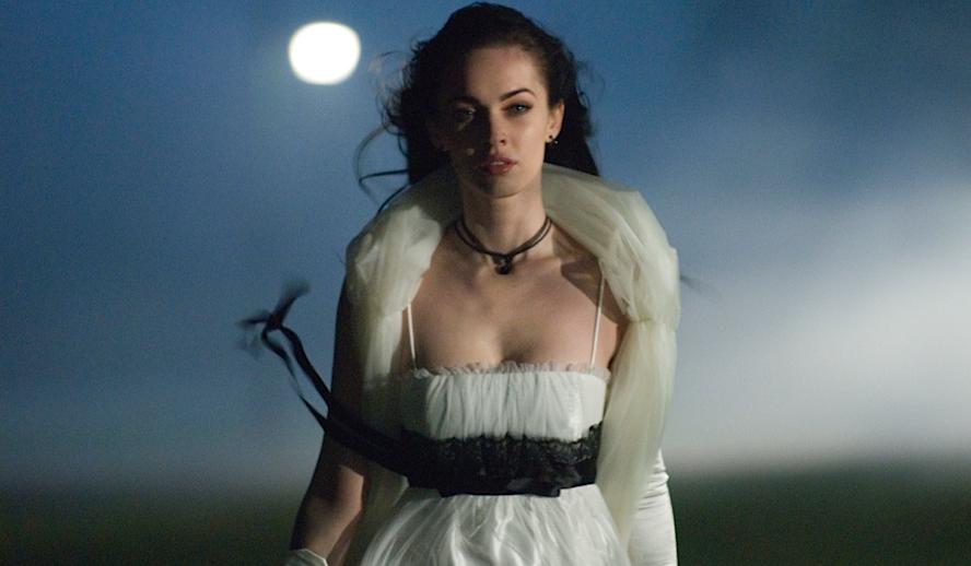 Hollywood Insider Jennifer's Body Review, Megan Fox, Retrospective