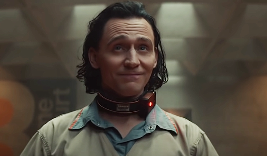 Hollywood Insider Loki Episode 2 Review, Tom Hiddleston, Marvel