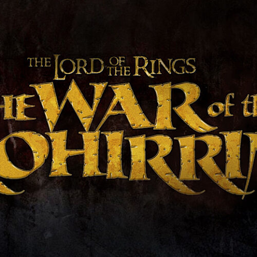 'Lord of the Rings: War of the Rohirrim': A New Animated Feature Film Fast-Tracked for Global Release