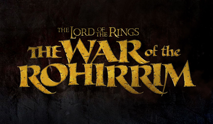Hollywood Insider Lord of the Rings Animated News, War of the Rohirrim, Movie News, Animation News