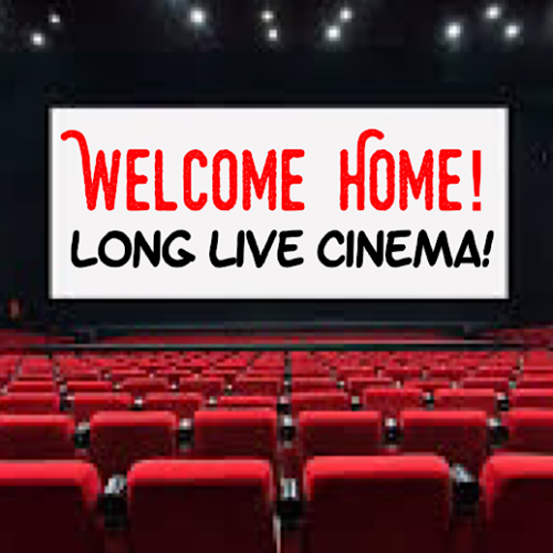 The Revival of Movie Theaters in a Post Pandemic World | Keep Cinema Alive