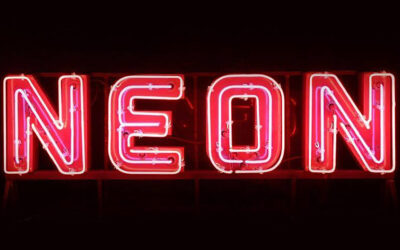 NEON – the Oscar-Maker Studio: A Look Into Hollywood's Biggest Overnight Success