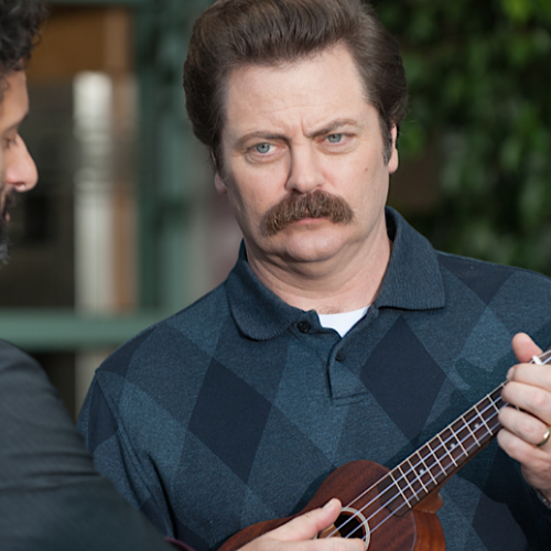 Nick Offerman: 32 Facts on the Comedic Genius and a Living Rustic Folklore Hero