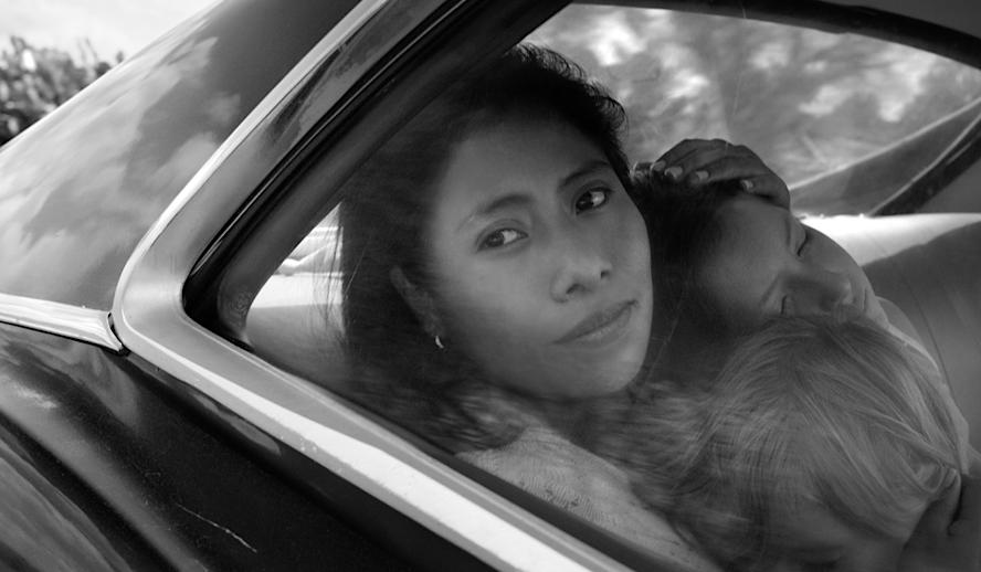 Hollywood Insider Non-Actors in Film, Yalitza Aparicio