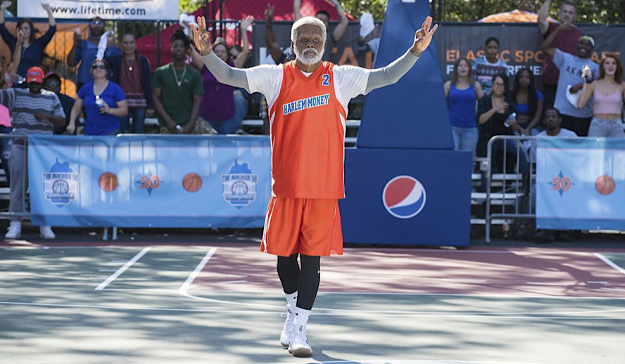 Hollywood Insider Pepsi's Uncle Drew Commercial Campaign, Feature Film