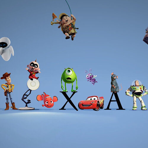 An Ode To Pixar: The Studio That Never Misses, Making Us Cry and Laugh & More