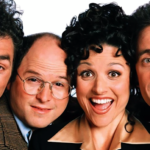 America's Favorite Sitcom, 'Seinfeld', Will Be Coming To Netflix Later This Month