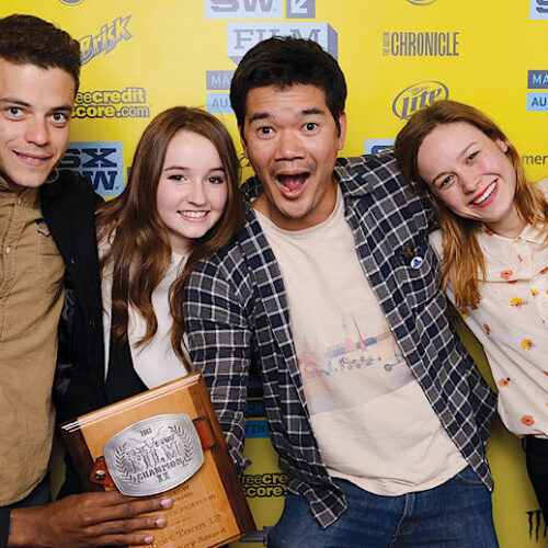 'Short Term 12' And The Unexpected Stardom Of Its Cast - Brie Larson, Rami Malek, LaKeith Stanfield & More