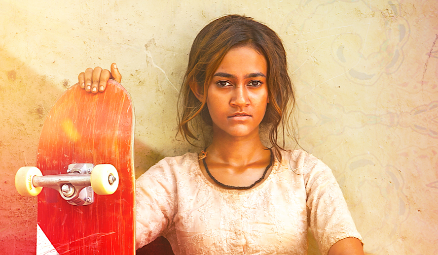 Hollywood Insider Skater Girl Review, Indian Movies, Netflix