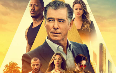 'The Misfits': Pierce Brosnan And Nick Cannon Are Wannabe Misfits In Outdated And Suspense-less Heist