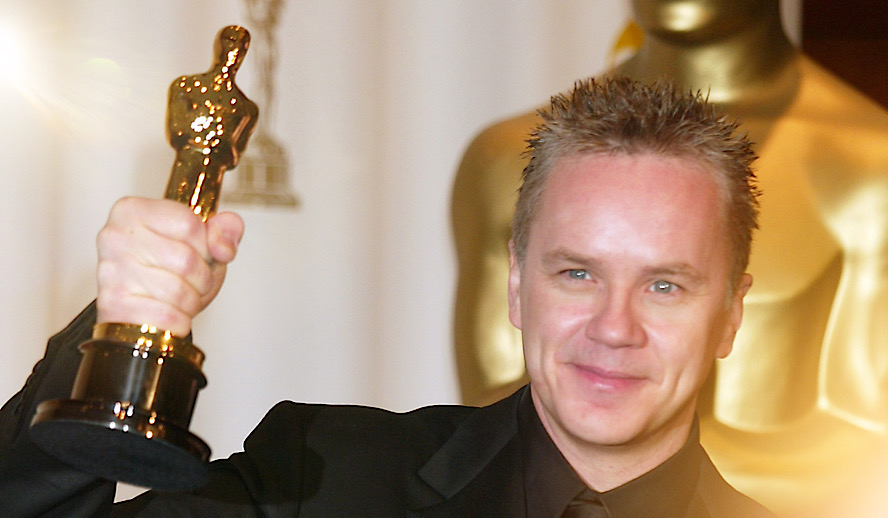 Hollywood Insider Tim Robbins Tribute, Oscars
