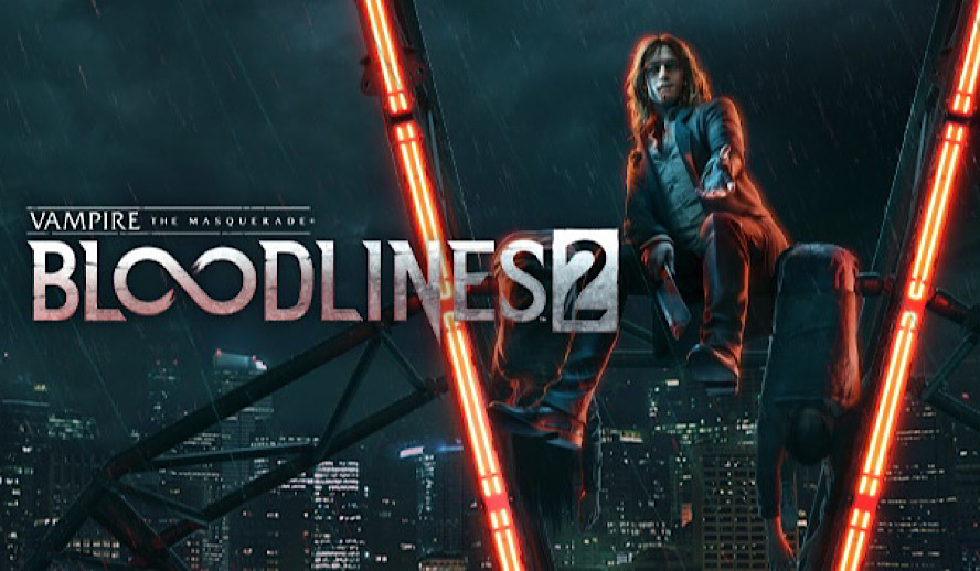 Hollywood Insider Vampire: The Masquerade - Bloodlines 2 Review, Video Games, Sequel