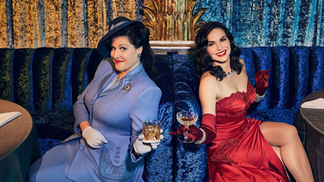Why Women Kill' Moves to Paramount+ for Season 2: Why You Should Watch -  Hollywood Insider