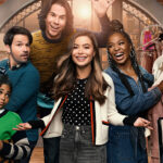 iMake a Comeback — 'iCarly' is Back to Delight Generation Z on Paramount+