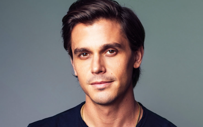 Everything You Don't Know About 'Queer Eye' Star, Antoni Porowski
