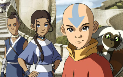 'Avatar: The Last Airbender': The Best Cartoon for Diversity, Inclusivity and Representation Ever