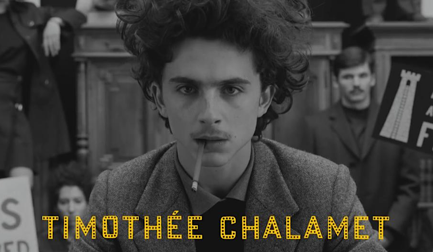 Hollywood Insider Best Cannes 2021 Movies, The French Dispatch, Timothee Chalamet, Must Watch