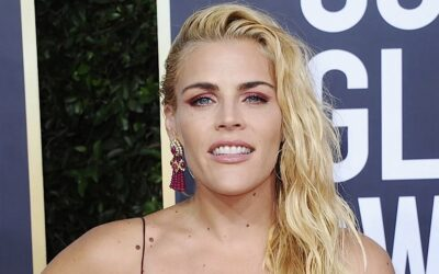 The Rise and Journey of Busy Philipps: Actress, Host, And Advocate