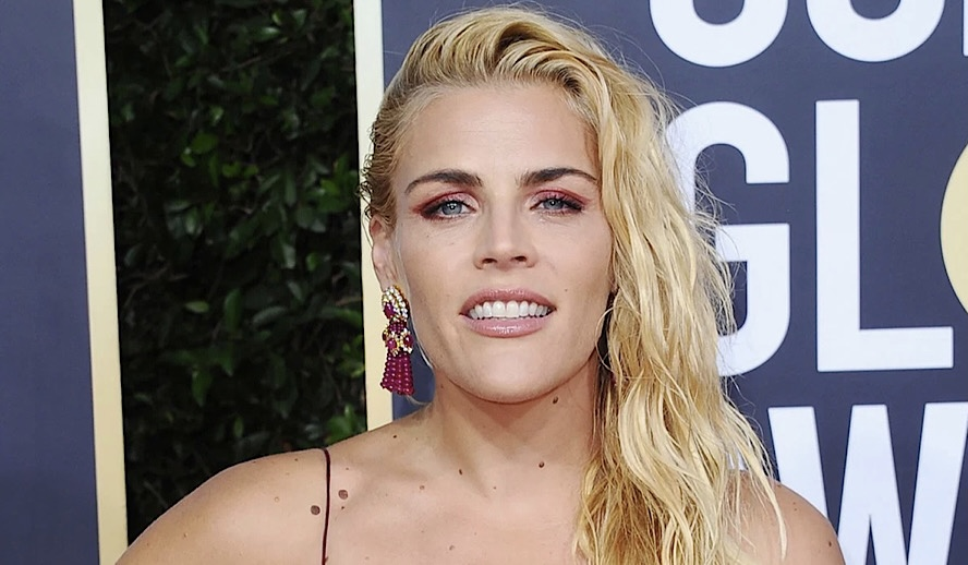 Hollywood Insider Busy Philipps Biography, Rise and Journey, Winner's Journey