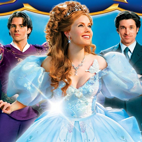 Revisiting 'Enchanted': The First Live-Action Disney Remake