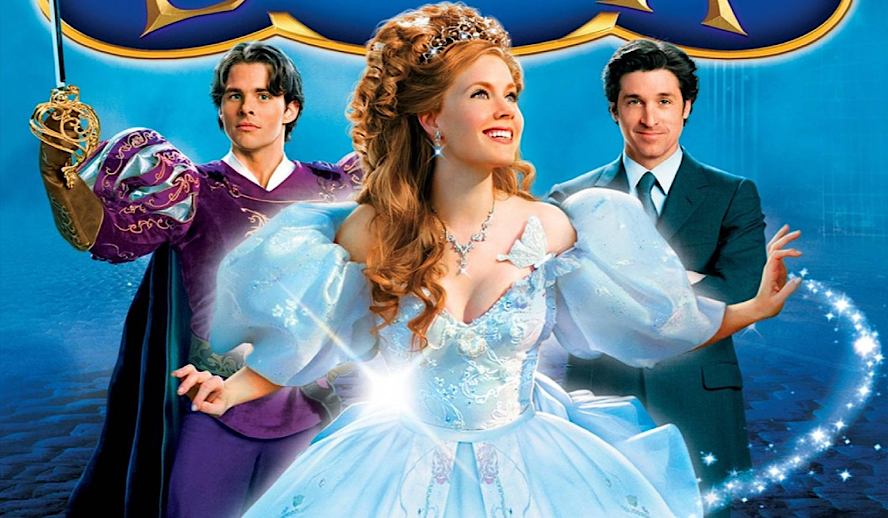 Hollywood Insider Enchanted Review, Disney Live Action Remake