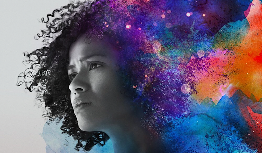 Hollywood Insider Fast Color Review, Gugu Mbatha-Raw