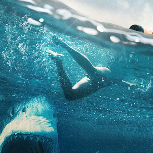 'Great White' Is A Digestible Story, Just Good Enough To Sink Your Teeth Into