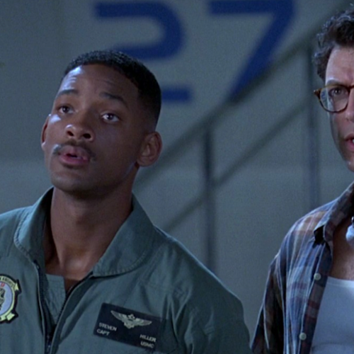 How 'Independence Day' Invented the Modern Blockbuster