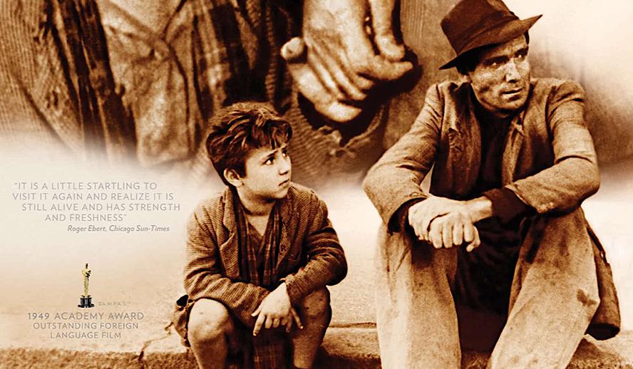 Why Italian Neorealist Cinema Is So Important