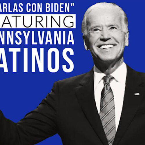 """Deconstructing the Term """"Latinx"""" and Why President Joe Biden Should Not Have Used It"""