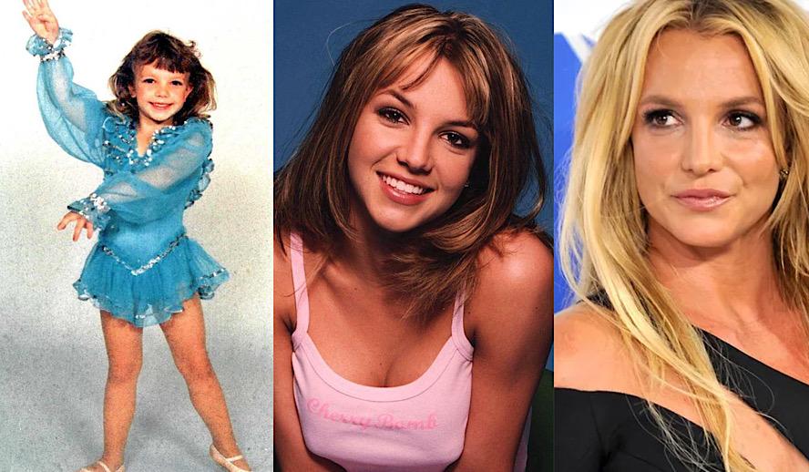 Hollywood Insider Leave Britney Spears Alone, Conservatorship