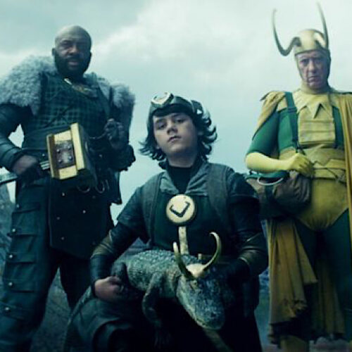 Loki Episodes 3 and 4: It's All Fun and Games Until Chaos Ensues