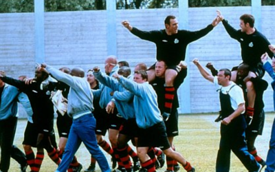 The Euro 2020 List – Five Most Important Football Movies (or as Americans Say – Soccer)