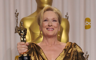 A Tribute to Meryl Streep: An American Icon, The Greatest Actress, Hollywood Powerhouse