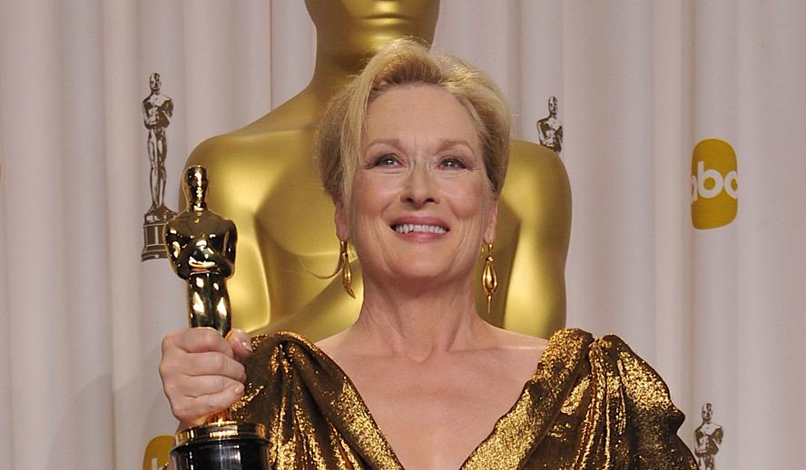 Hollywood Insider Meryl Streep Tribute