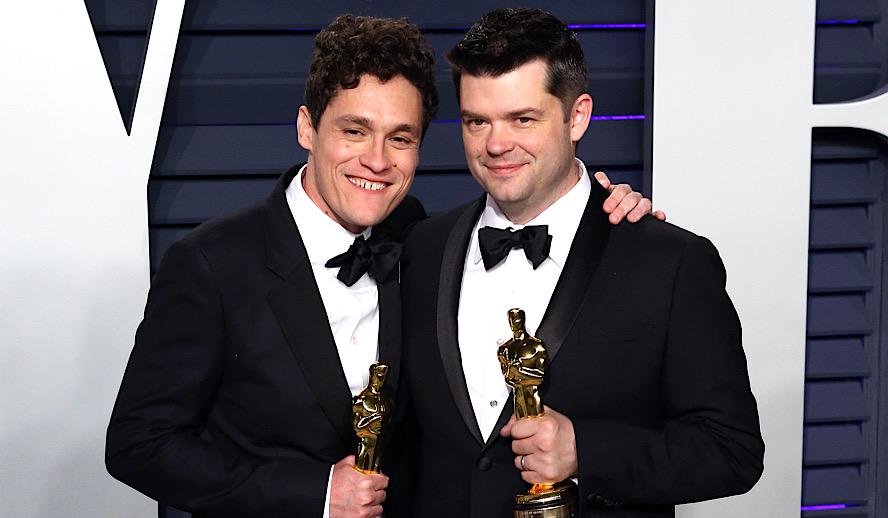 Hollywood Insider Phil Lord and Chris Miller
