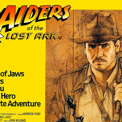 40 Years of 'Raiders of the Lost Ark' — The Birth of One of the Most Iconic Franchises in Film History