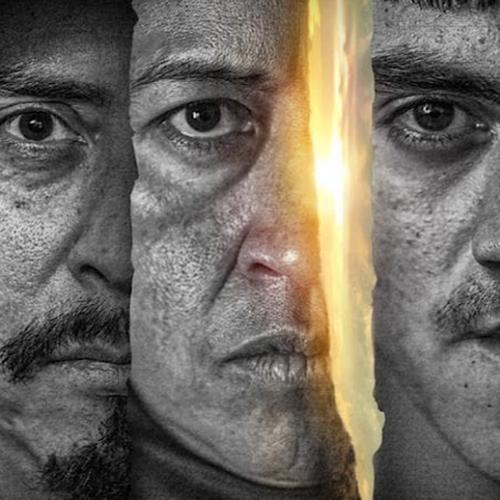 'Somos' Spanish-Language Netflix Series Tells the Story of a Small Town Massacre.