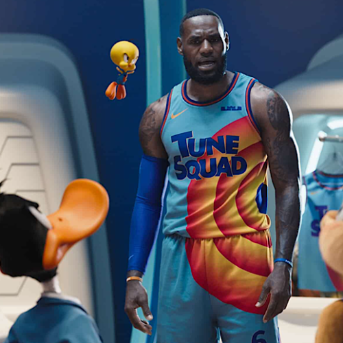 'Space Jam: A New Legacy' - Passes the Ball To a New Generation With Wild, Sci-Fi Fun